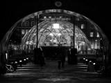 Sister-Dome in Stockholm